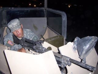 Robby McLaughlin 3RD MONTH IN BAGHDAD 088